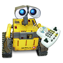 Ultimate Wall-E Robot